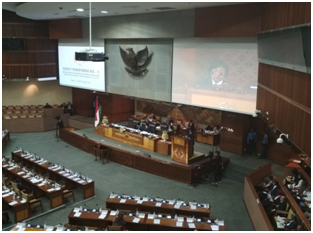 DPR RI Menyetujui RUU Pengesahan Konvensi Minamata Mengenai Merkuri
