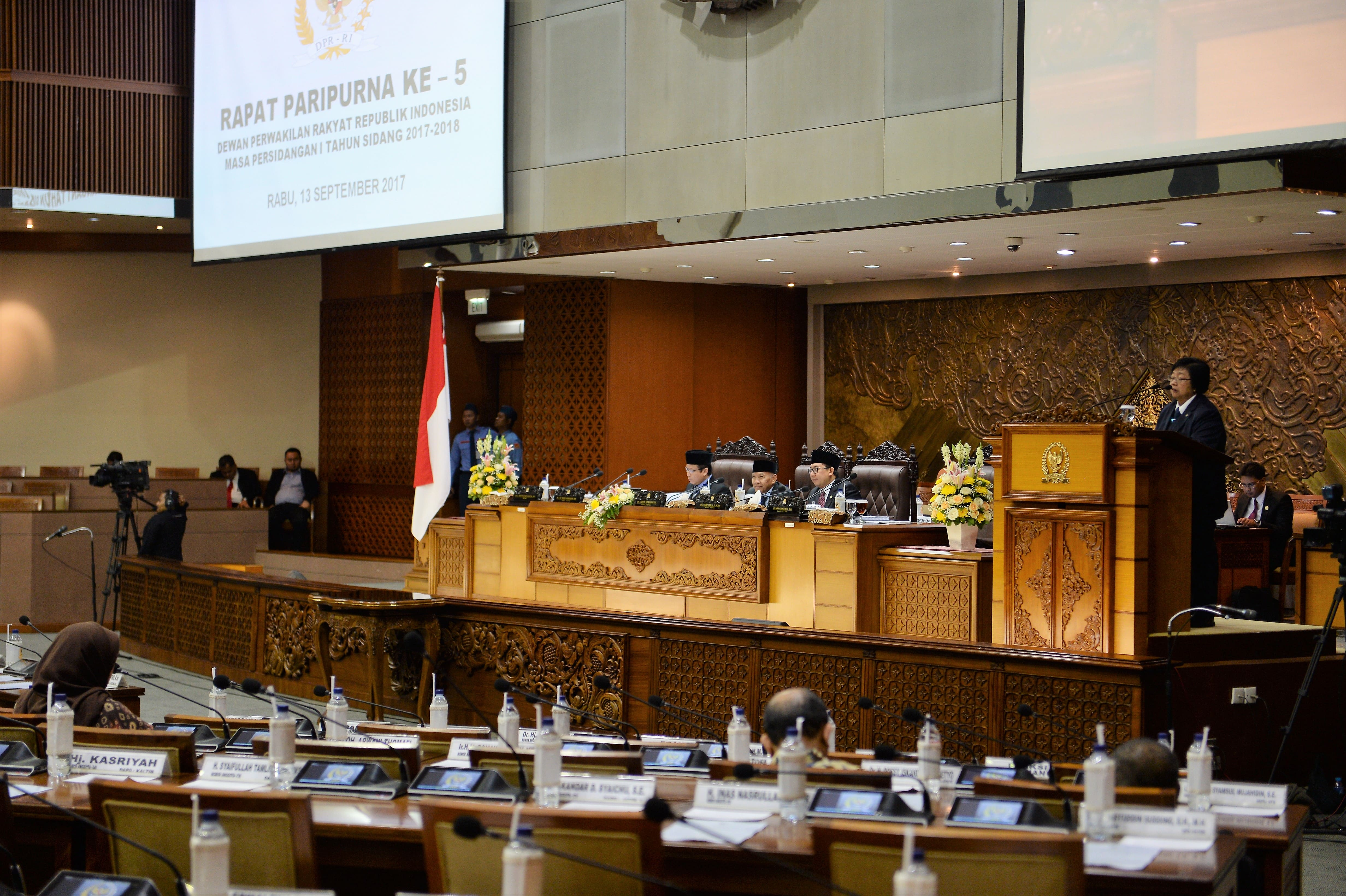 Peraturan Presiden No. 21/2019: Babak Baru Pengelolaan Merkuri di Indonesia